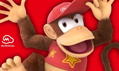 Super Smash Bros rewards - My Nintendo