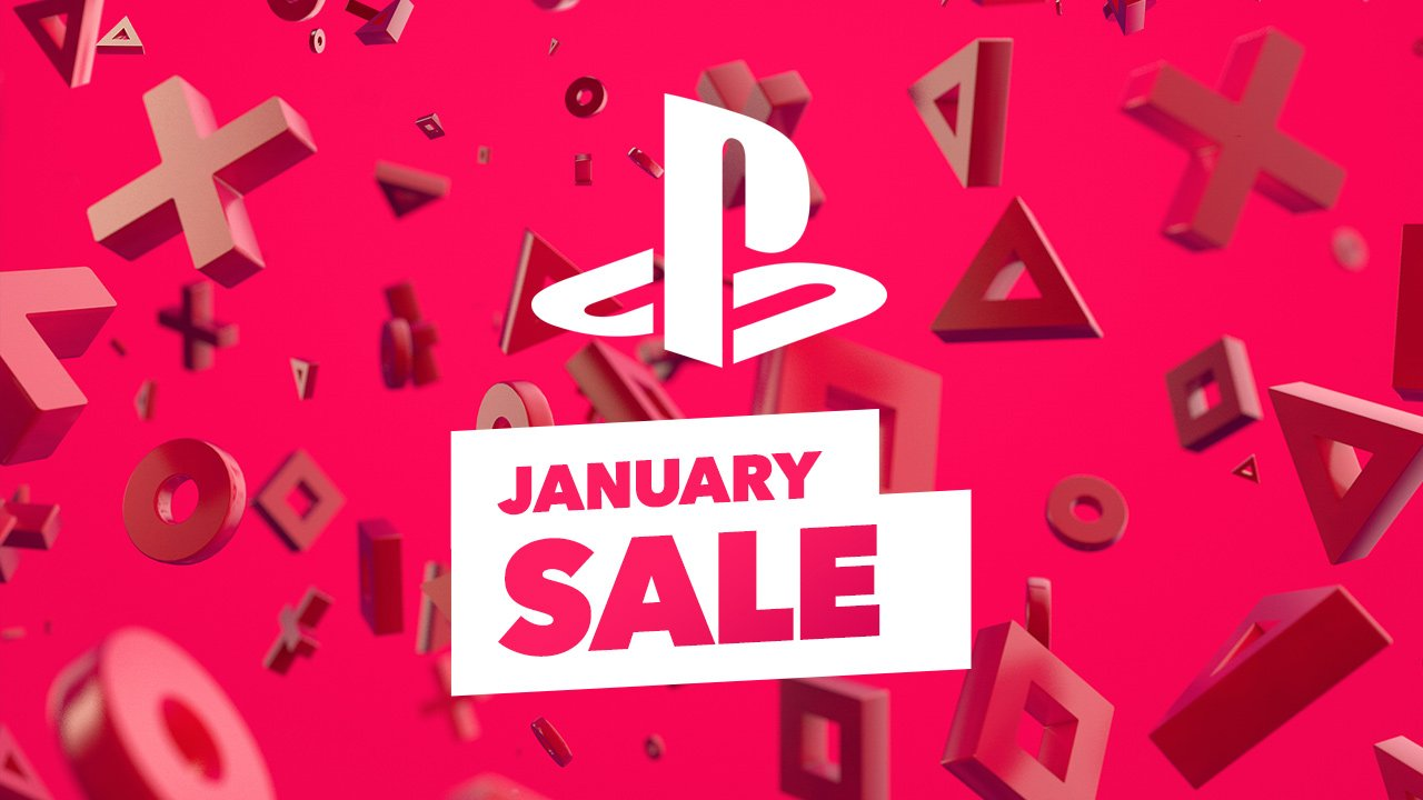 The massive PlayStation Store January Sale starts today