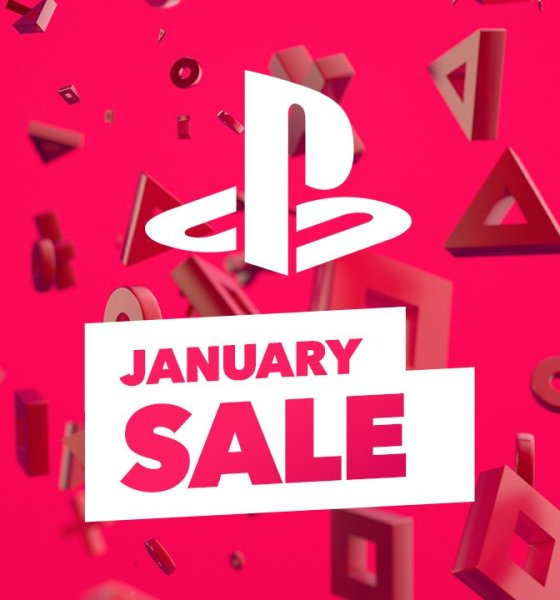 PlayStation Store - January Sale