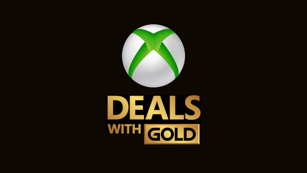 Save up to 85% with the latest Xbox Deals with Gold