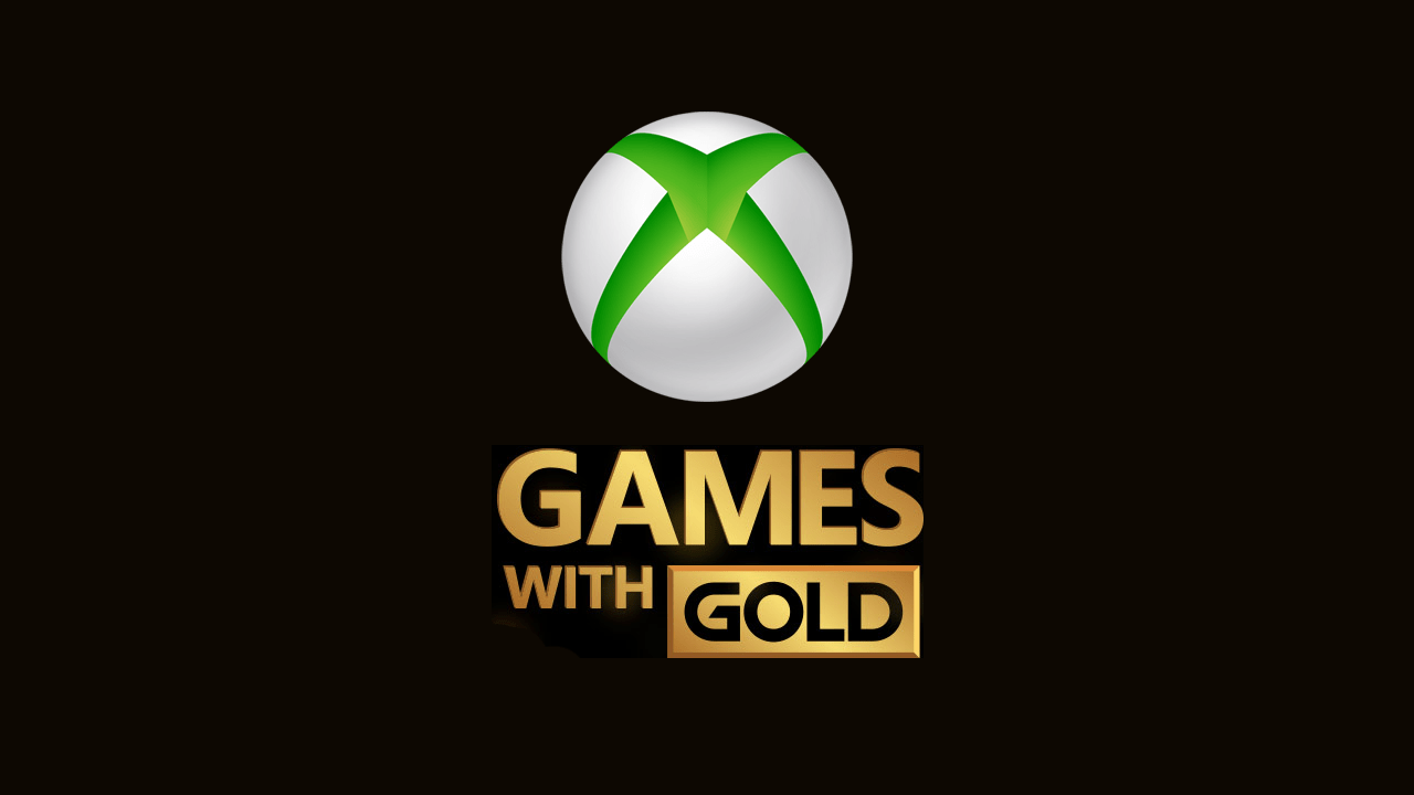 October's Xbox Games with Gold are scarily average
