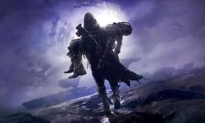 Bungie Activision Destiny
