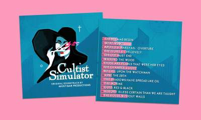 Cultist Simulator soundtrack