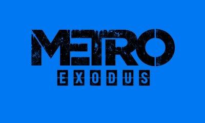 Metro Exodus Epic Store