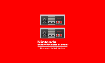 NES Nintendo Switch Online