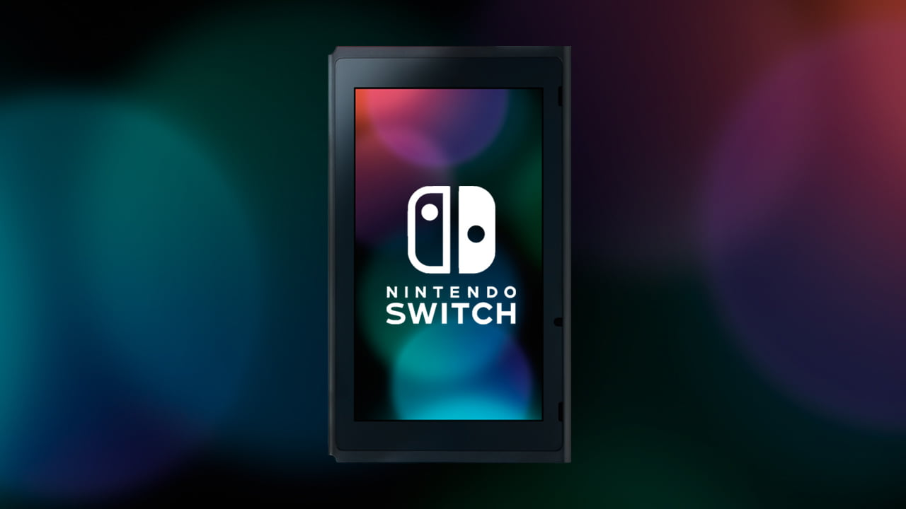 What Nintendo Switch games support Tate Mode?
