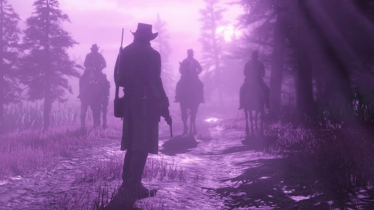 Red Dead Online changing to 'minimize certain types of destructive player behavior'