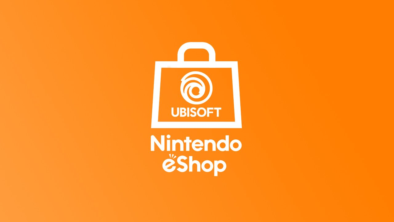 Save up to 60% in the Nintendo eShop Ubisoft sale