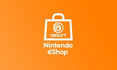 Nintendo eShop Ubisoft sale