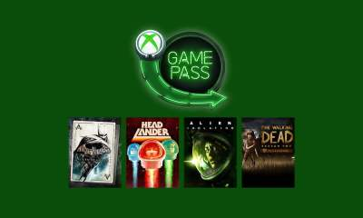 Xbox Game Pass - February 2019