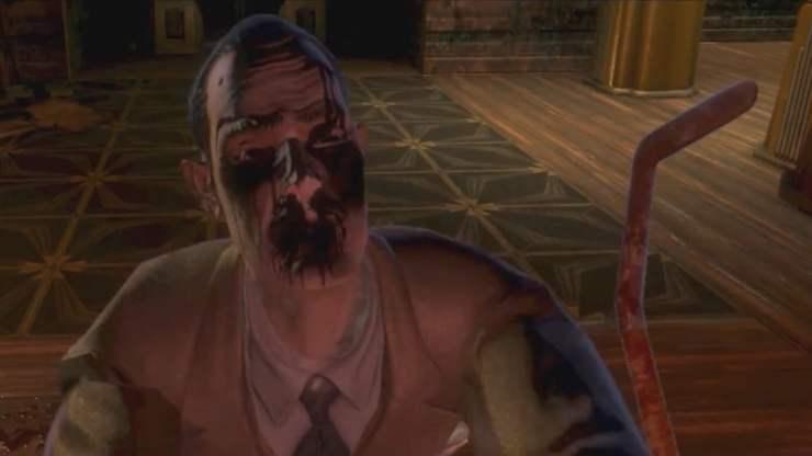 Bioshock - Andrew Ryan