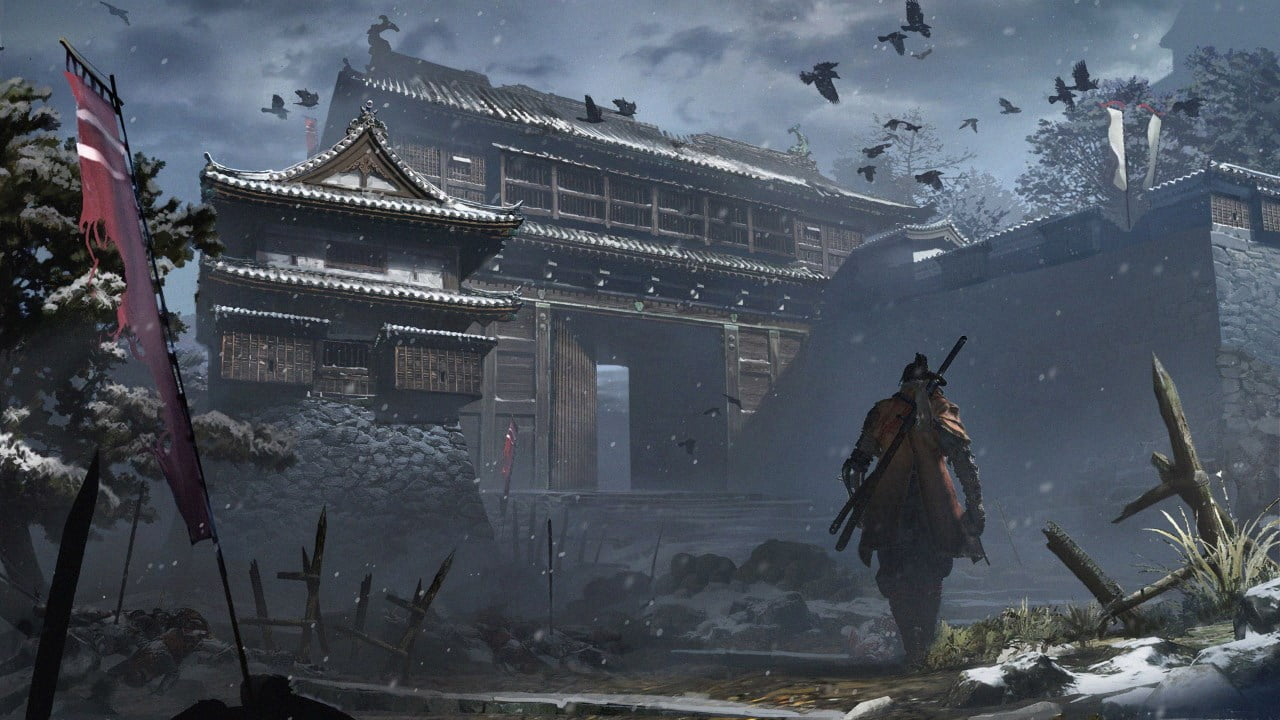 Does Sekiro have a stamina system?