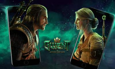 Gwent - mobile and smart devices