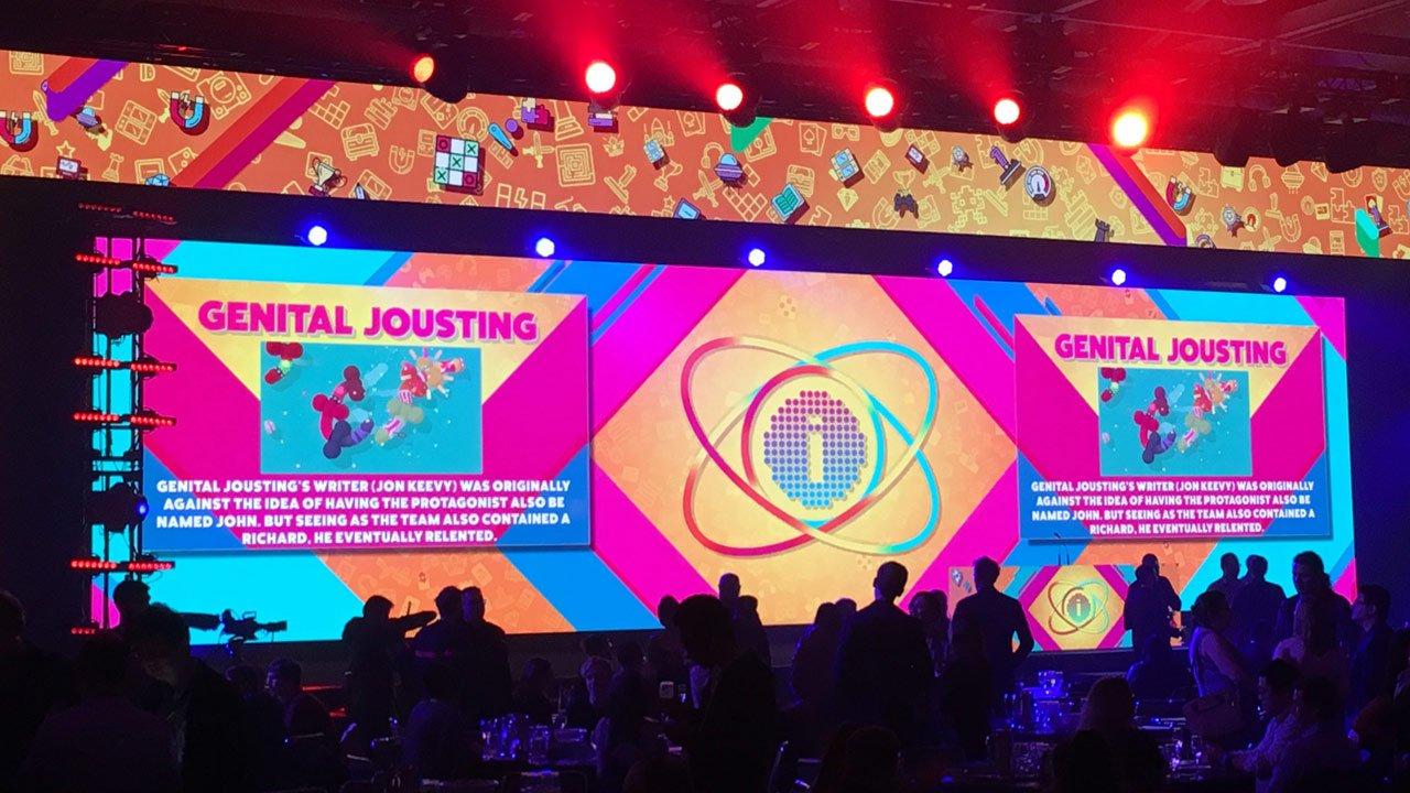 Return of the Obra Dinn triumphs at the 2019 IGF Awards