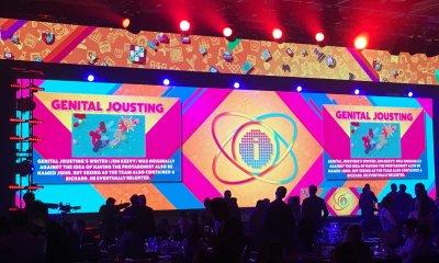 IGF Awards 2019
