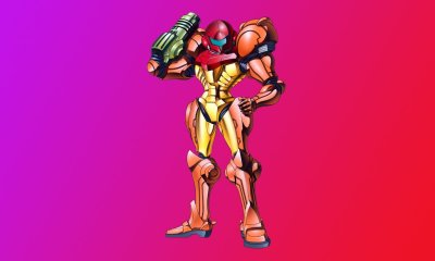 Super Metroid - My Nintendo
