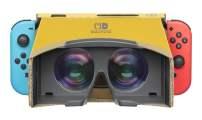 Nintendo Labo VR Kit: Toy-Con VR Goggles