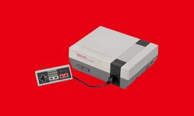 Nintendo Switch - NES