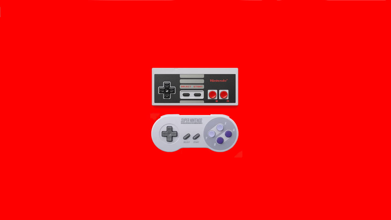 Every NES and SNES game on Nintendo Switch Online