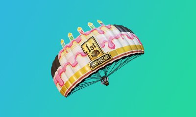 PUBG Mobile - First Anniversary