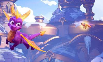subtitles Spyro Reignited Trilogy