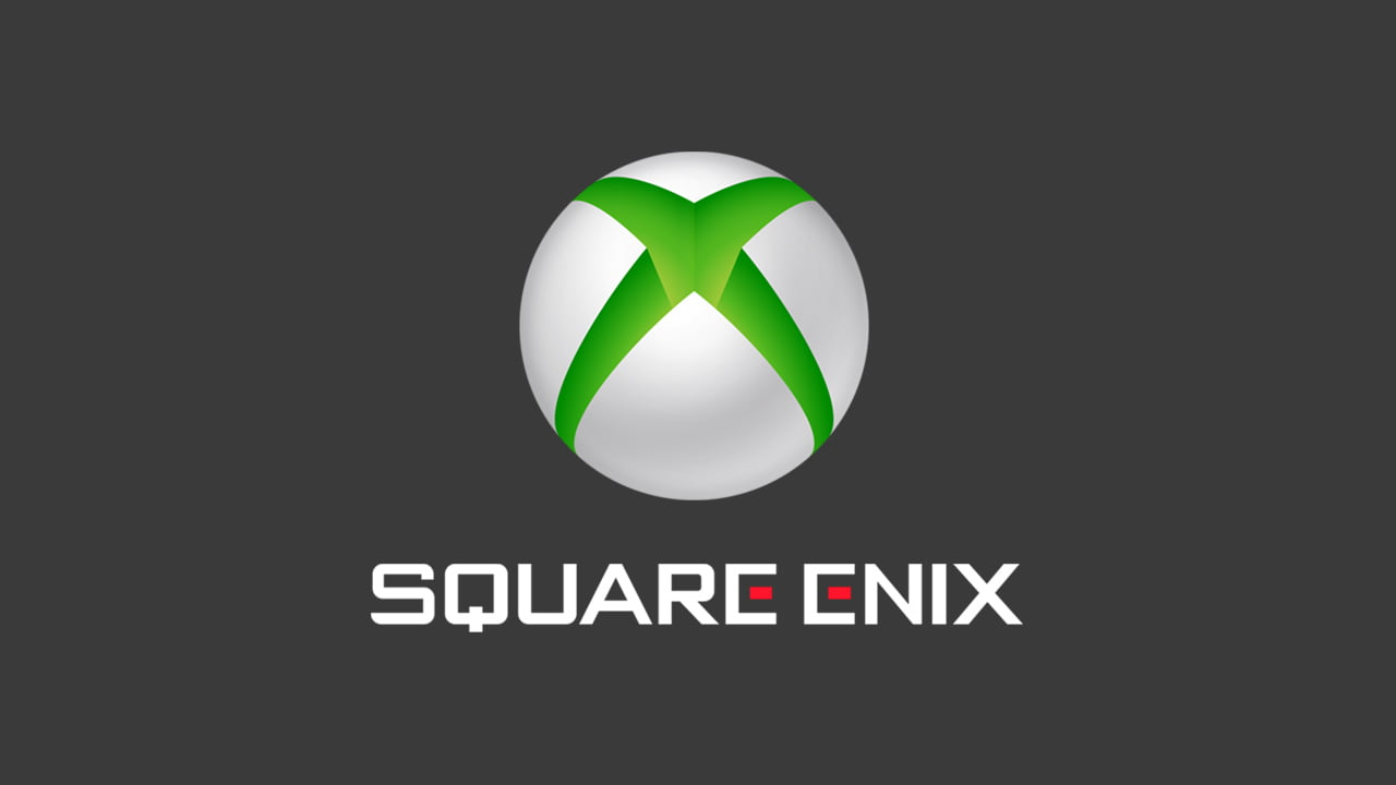 Save up to 85% in the Xbox One Square Enix sale