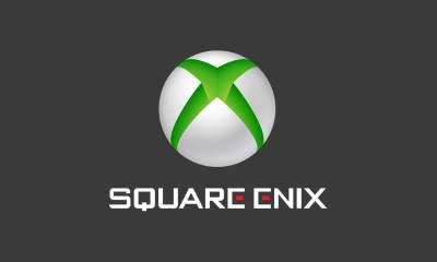 Xbox One - Square Enix