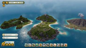 Tropico Screen 5