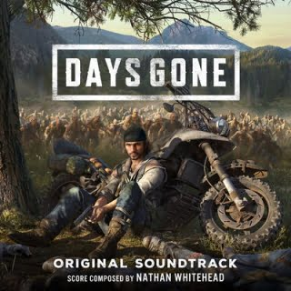 Days Gone - Original Soundtrack