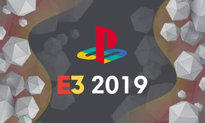 E3 2019 PlayStation