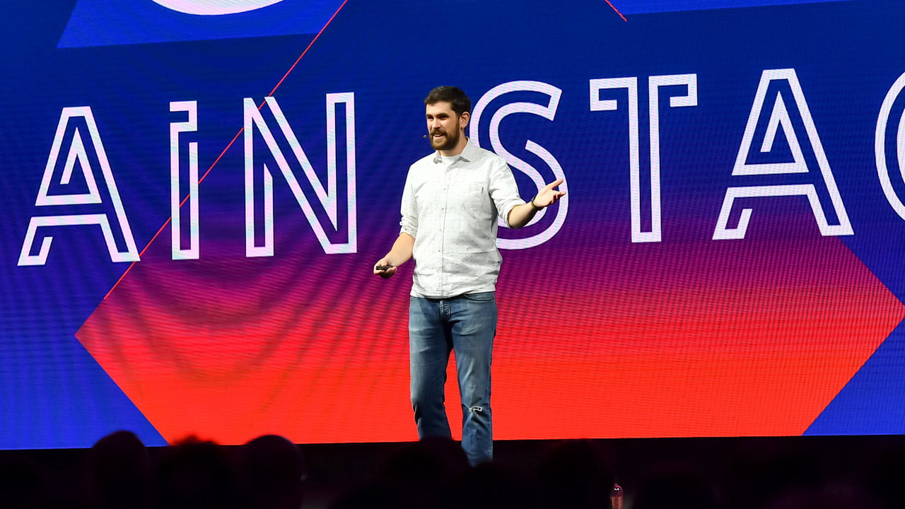 Watch Sean Murray's candid GDC talk on the release of No Man's Sky