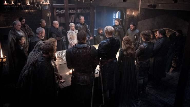 Game of Thrones BioWare Mass Effect Dragon Age
