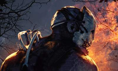 Dead by Daylight Nintendo Switch release date