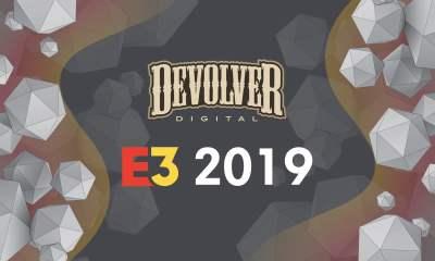 Devolver Digital E3 2019