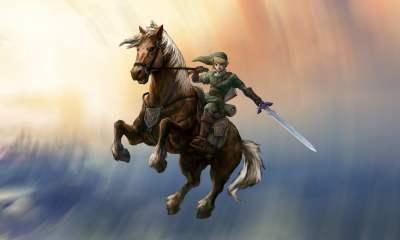 My Nintendo - The Legend of Zelda