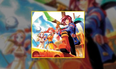 Skies of Arcadia Eternal Soundtrack