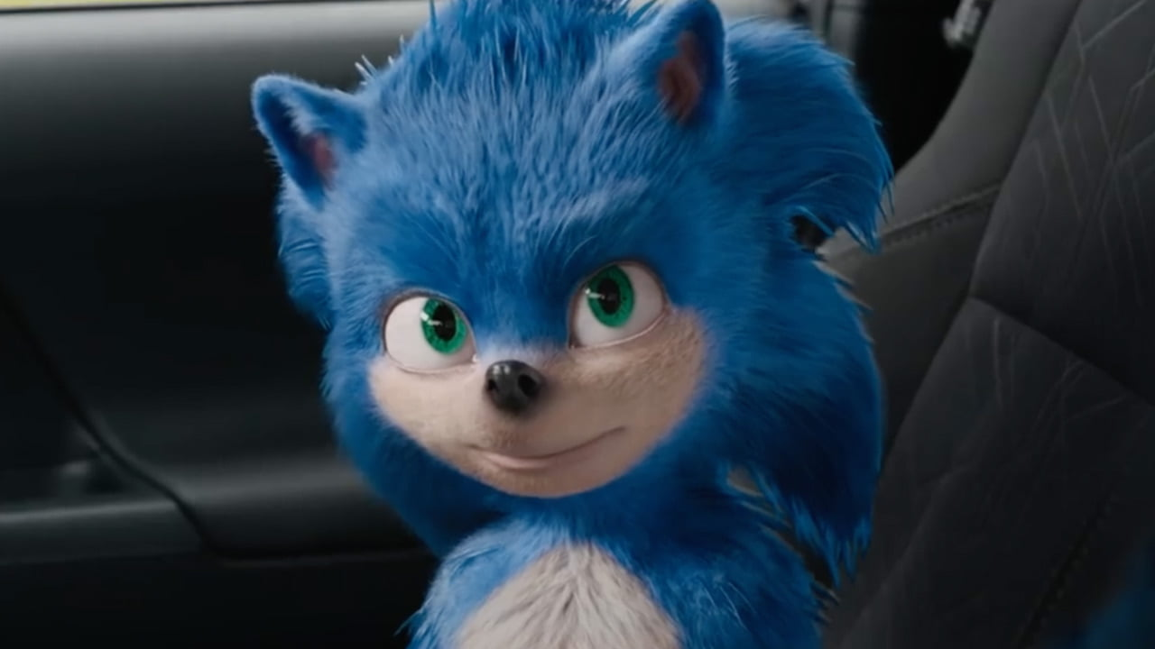 Sonic the Hedgehog will be redesigned, says movie director