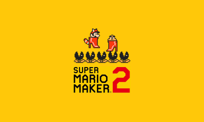Super Mario Maker 2 - Nintendo Direct