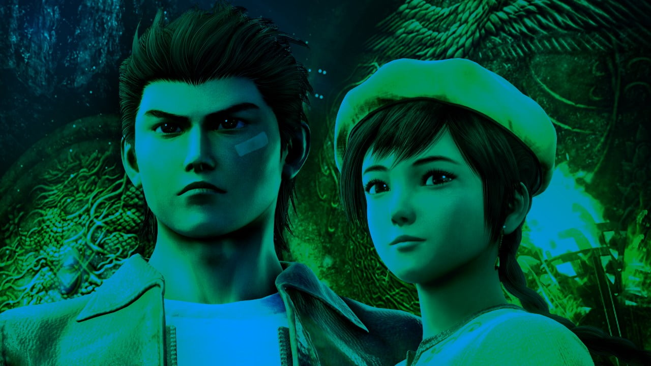 Shenmue III is a classic Shenmue game, for better or worse