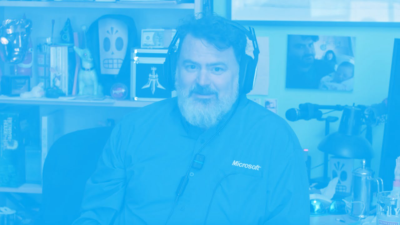 Tim Schafer is refreshingly frank on Xbox's acquisition of Double Fine