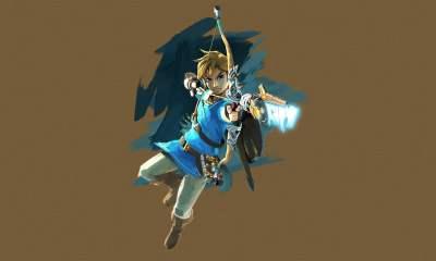 The Legend of Zelda: Breath of the Wild - My Nintendo