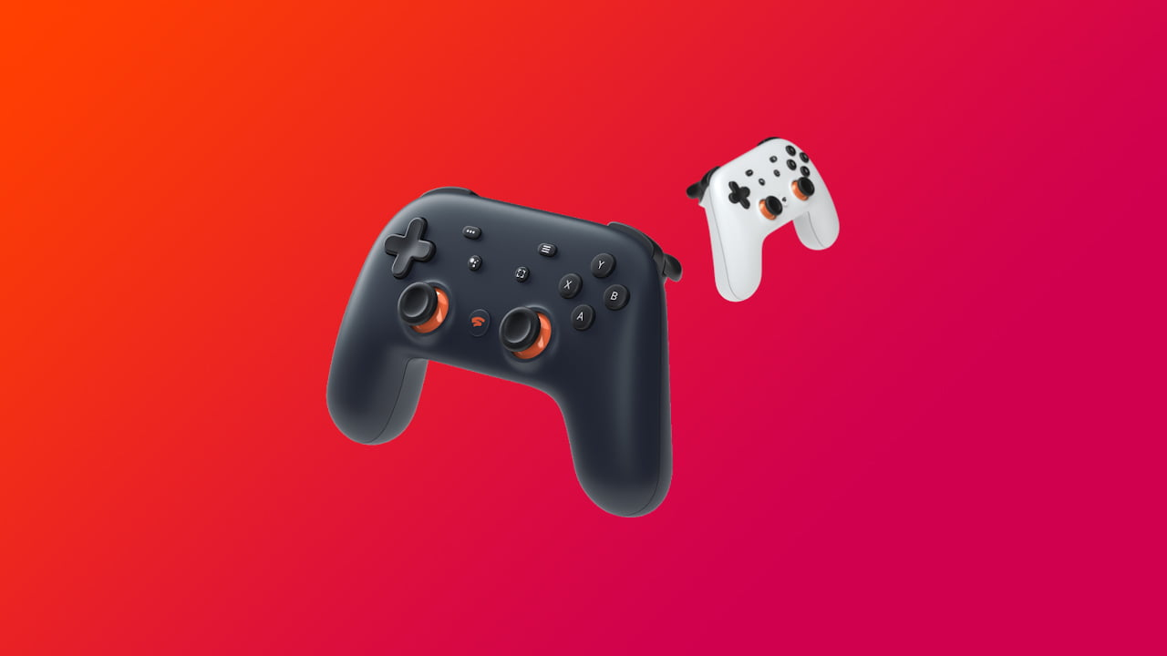 Google Stadia launch date confirmed