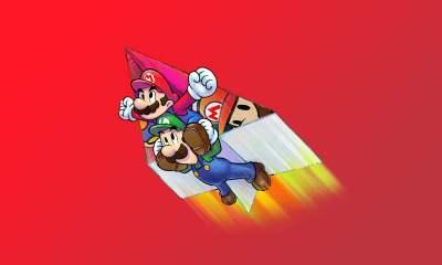 Mario & Luigi: Paper Jam Bro - My Nintendo