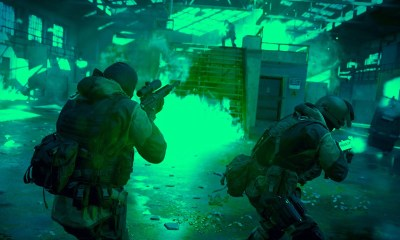 Call of Duty Modern Warfare Gunfight