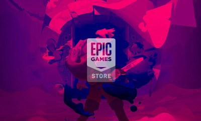 Moonlighter This War of Mine free Epic Games Store