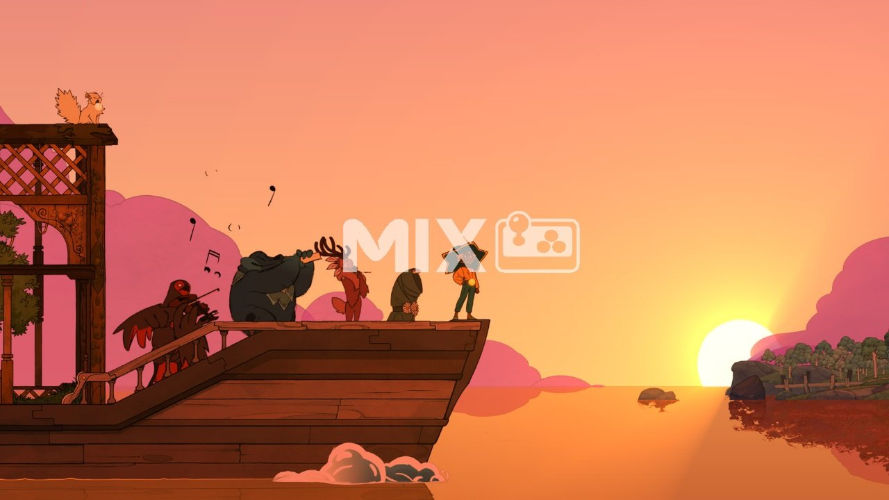 Pick of the MIX: Our 10 favourite games from the MIX at E3 2019