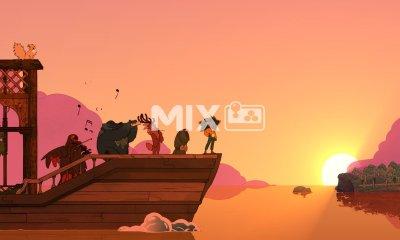 Pick of the MIX E3 2019