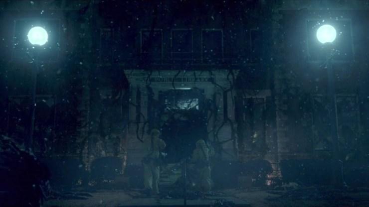 Stranger Things upside down 01
