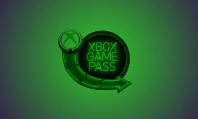 Xbox Game Pass list feature