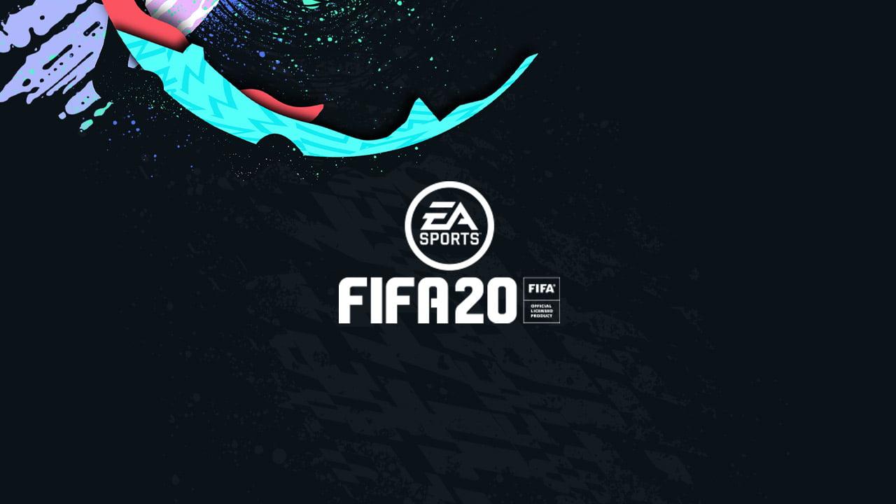 New FIFA 20 trailer showcases gameplay
